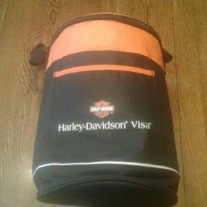 Harley Davidson cooler $ 29.00 #1320